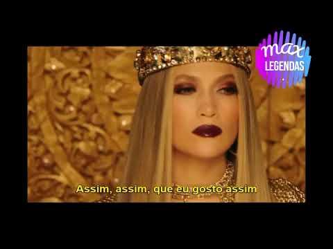 Jennifer Lopez - El Anillo (Legendado) (Tradução Correta)