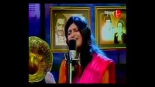 AB TO HAI TUMSE HAR KHUSHI APNI by MADHURAA BHATTACHARYA