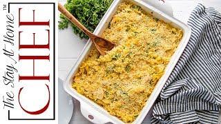 Casserole Recipes Tuna