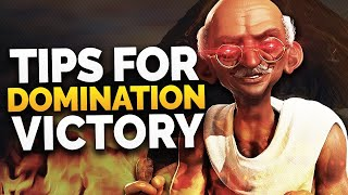 Civilization 6 Tips - Domination Victory Essentials