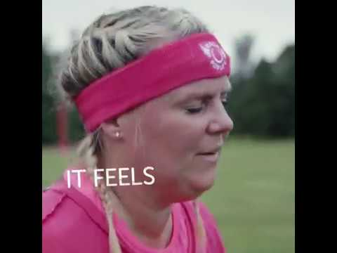 What is a Race for Life like?
