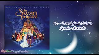 The Swan Princess   12 - Derek finds Odette