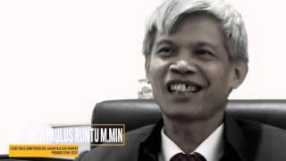 Sekretaris Konferens DKI Jakarta & Sekitarnya Periode 2016-2020