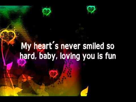 Lovin' You is Fun - Easton Corbin Lyrics