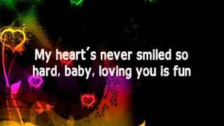 Download Lovin' You is Fun - Easton Corbin Lyrics MP3 song and Music Video