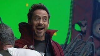 Avengers Funniest Moments|Bloopers| Scenes| Infinity War