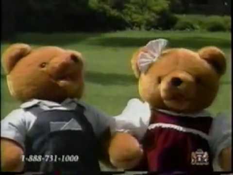 Christian Singing Bears
