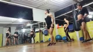 Cuerpo atletico