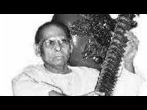 Ustad Asad Ali Khan: Raga Bhimpalasi