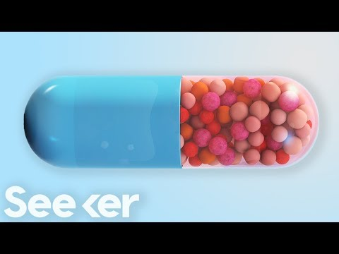 Maddox - A New Pill To Cure Hangovers Is Coming!