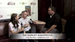 AFF: THE BARKELY MARATHONS: THE RACE THAT EATS ITS YOUNG