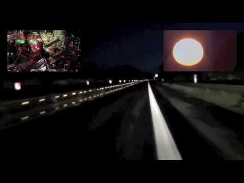 Autobahn ~ on the wheel