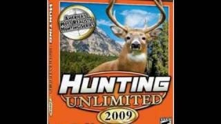 How to download full version of Hunting Unlimited 2009 for free!!!!