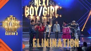 Siapa yang Tidak Diselamatkan Masyarakat Indonesia? I Elimination I The Next Boy/Girl Band S2 GTV