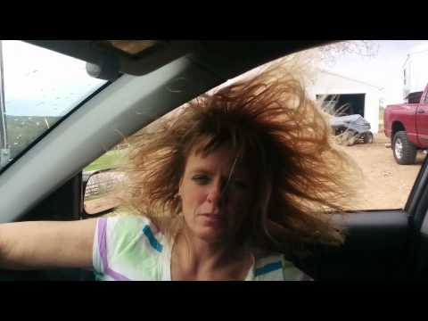 Hair Trick - Katy Perry Dark Horse - DJSNT