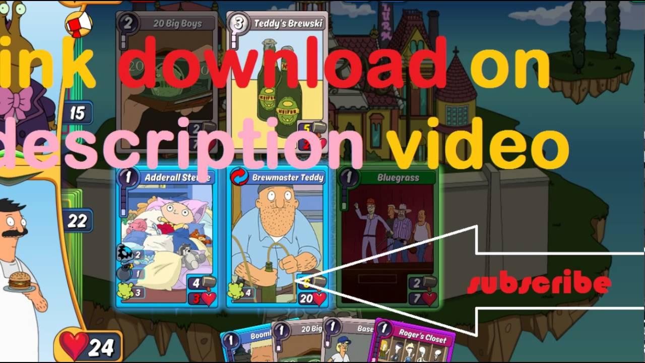 animation throwdown apk mod