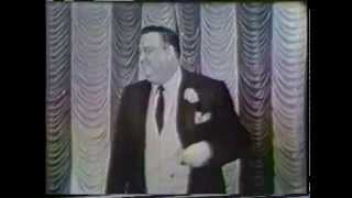 Jackie Gleason Obituary ABC News