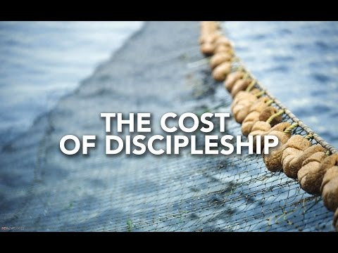 Apologia LIVE: The Cost of Discipleship