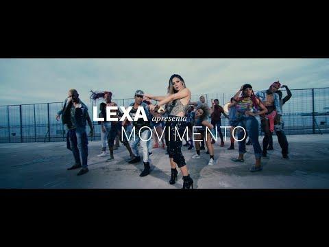 Lexa - Movimento