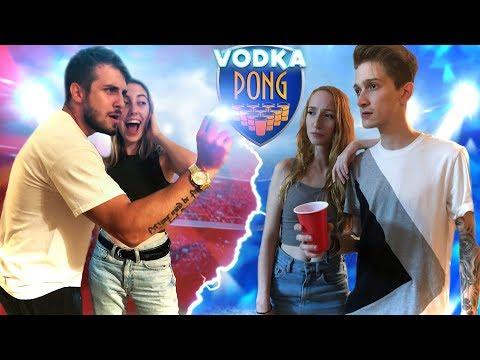 Campionato VODKA PONG   Blur&Sofia #1