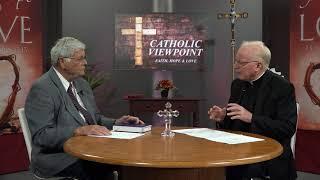 Faith and Science - Guest Tom Cahill with Fr. Michael Kiernan: Catholic Viewpoint Ep. 4