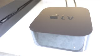 รีวิว Apple TV 2015 Gen4 ( Review )