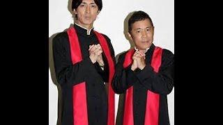 日本テレビ系「解決ナイナイアンサー傑作選」が29日朝、放送され、司...