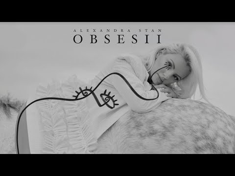 Alexandra Stan - Obsesii (Official Video)