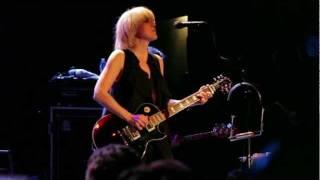 Keren Ann - Lay Your Head Down (The Bowery Ballroom, 2011)