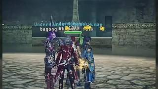 Avabel Online - UnderHuman Guild