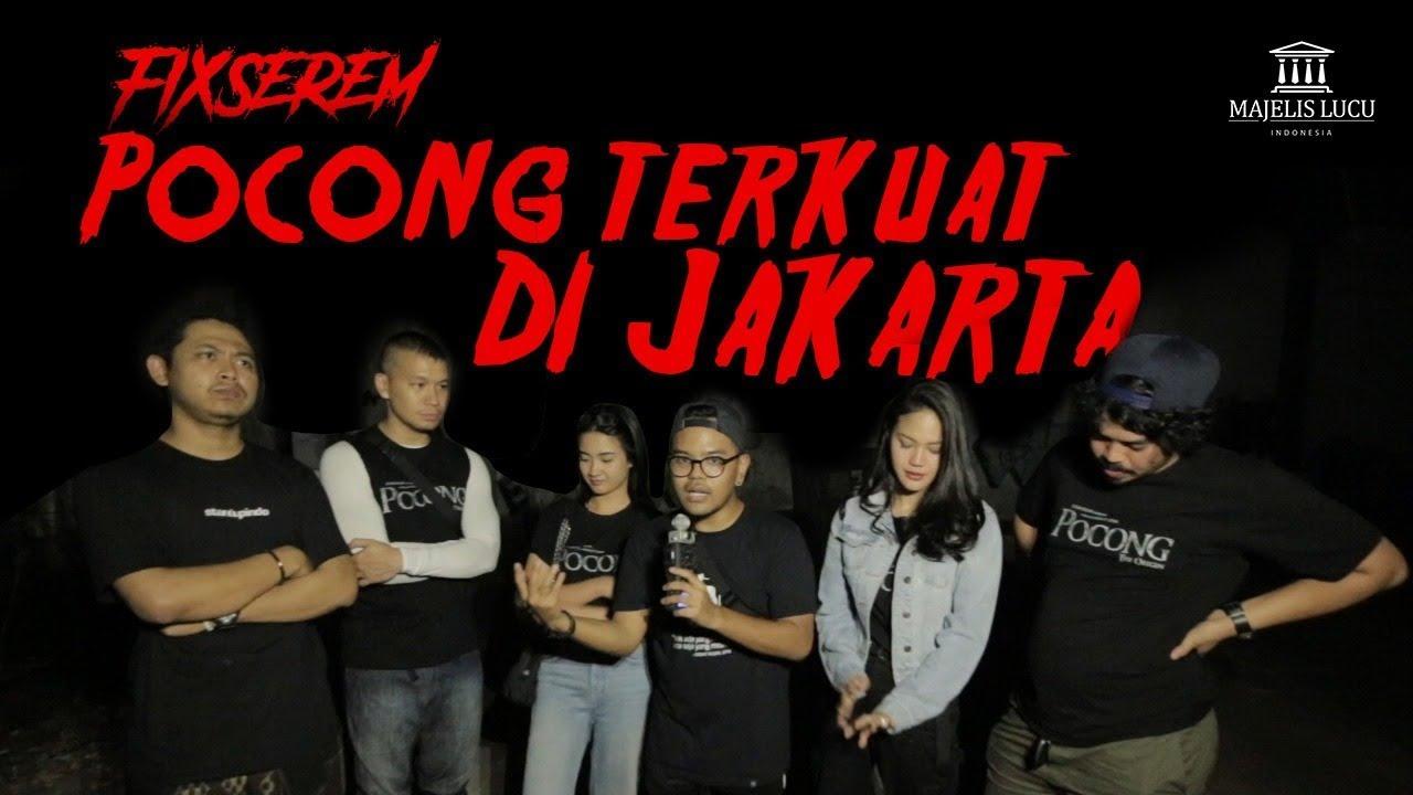 Download P0CONG TERKUAT DI JAKARTA!!! | Fix Serem #7