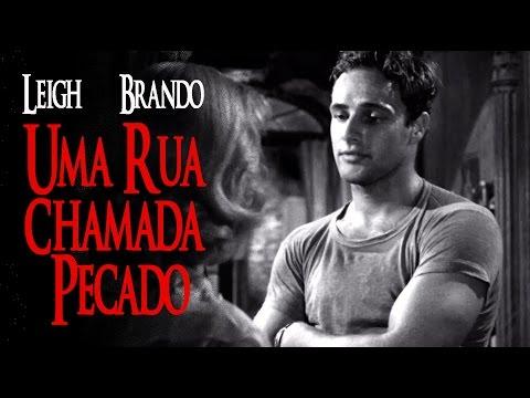 Trailer do filme Um Bonde Chamado Desejo