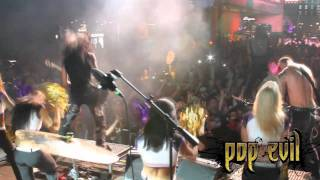 "Pop Evil ""Last Man Standing"" - 98Rock / Ravens Kickoff Party_1.mp4"