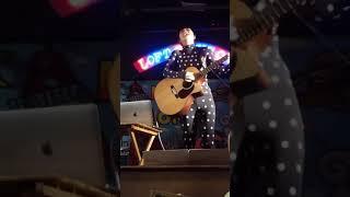 眉村ちあき   生歌「なんだっけ?」 鳴り止まない拍手とスタンディングオベーションが起こる 2018/7/21 thumbnail