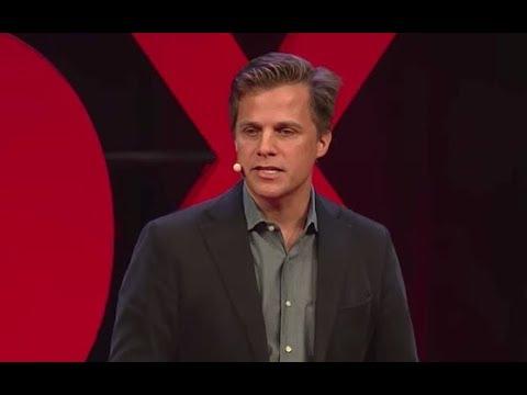Ocean drones for a quantified planet. | Sebastien de Halleux | TEDxSanFrancisco