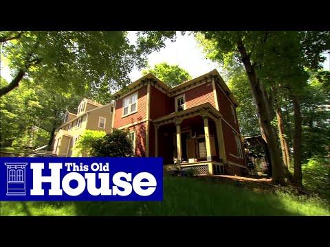 Sneak Peak: The Arlington Italianate House (2014)