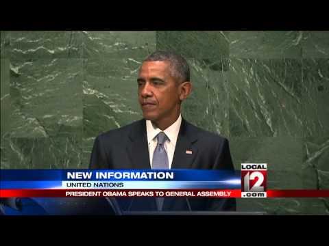 Obama, Putin spar over Assad's role in Syria's futur