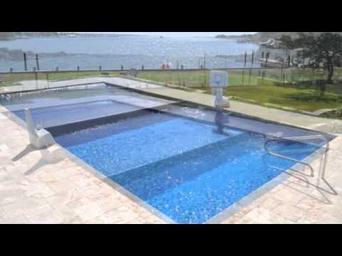 Swimming Pools Installations In High Water Table Safety