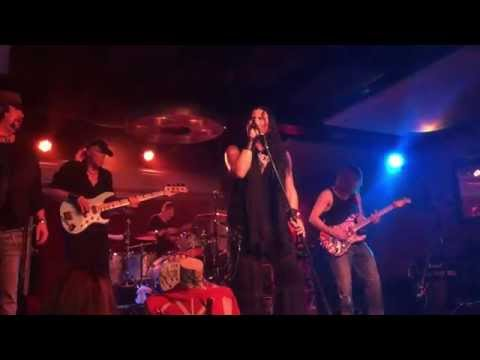 Light Up The Sky - Wed June 3, 2015 - Billy Sheehan, Jeff Scott Soto, Ray Luzier, Lance Turner