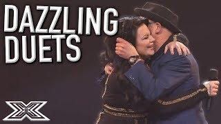 SENSATIONAL Duets On The X Factor Malta FINAL! | X Factor Global