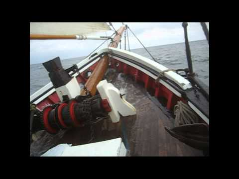 Schooner Bums movie trailer