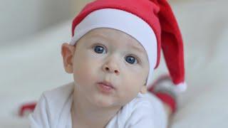 Christmas Songs - The best italian Christmas Carols- Cute children sing - 15 min nonstop Playlist