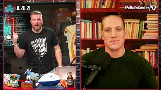 The Pat McAfee Show | Wednesday January 20th, 2021