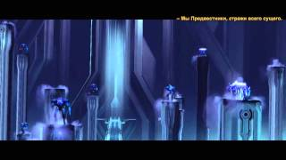 Halo 4 Gameplay Launch Trailer (русские субтитры)