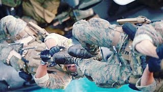 Force Recon Marines Maritime Raid Training – VBSS (Visit, Board, Search, And Seizure)