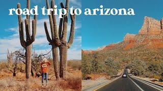 [미국서부여행] 세도나 여행 part 1 아리조나에서 …