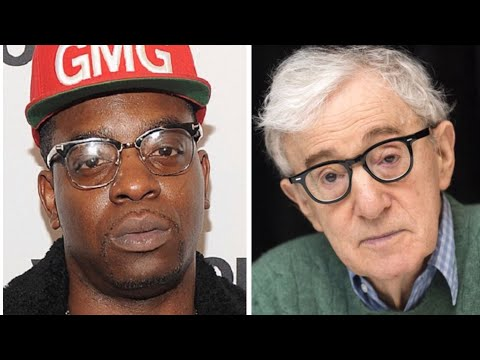 Uncle Murda Puts Woody ALLEN ON REAL BLAST After Micheal Jackson Backlash!