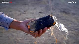 Ulefone Armor X6 самый прочный водонепроницаемый смартфон Aliexpress 2020