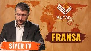 Kur'an'ın Tercümanı Olmak, Abdullah B. Abbas (r.a.) | Muhammed Emin Yıldırım (Fransa)