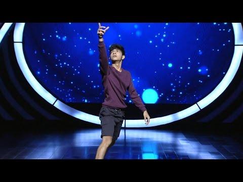 D3 D 4 Dance I Nakul Thambi - Minnedi minnedi I Mazhavil Manorama